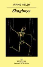 Skagboys (ebook)