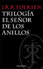 Trilogía El Señor de los Anillos (ebook)