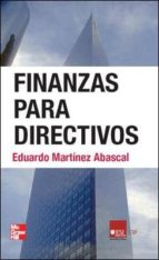 EBOOK-Finanzas para directivos (ebook)