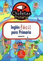 Inglés fácil para Primaria (ebook)