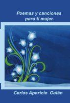 Canciones y poemas (ebook)