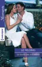 La boda del millonario (ebook)