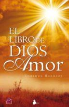 EL LIBRO DE DIOS AMOR (ebook)