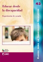 Educar desde la discapacidad (ebook)