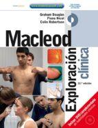 Macleod. Exploración clínica + DVD + StudentConsult (ebook)