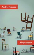 El que espera (ebook)