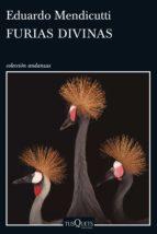 Furias divinas (ebook)