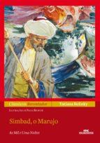 Simbad, o Marujo (ebook)