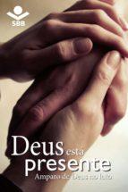 Deus está presente (ebook)
