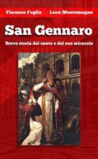 San Gennaro (ebook)