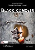 Black Candles (English version) (ebook)