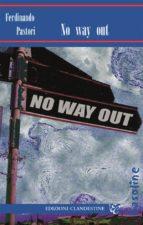 No way out (ebook)