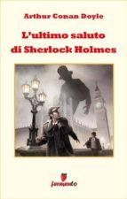 L'ultimo saluto di Sherlock Holmes (ebook)