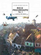 Rock Progressivo Vol 3 (ebook)