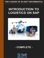 Introduction to Logistics on SAP - complete (ebook)