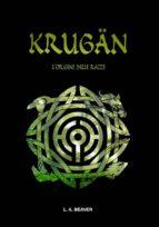KRUGÄN - L'origine delle razze (ebook)