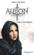 Albion - Diario di un'assassina (Albion 1.5) (ebook)