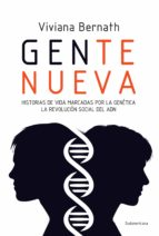 Gente nueva (ebook)