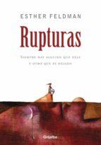 Rupturas (ebook)