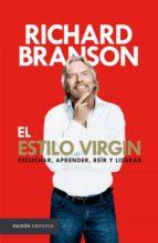 El estilo Virgin (ebook)