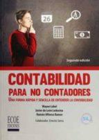 Contabilidad para no contadores (ebook)