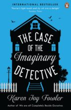 The Case of the Imaginary Detective (ebook)