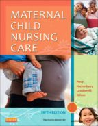 Maternal Child Nursing Care (ebook)