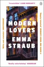 Modern Lovers (ebook)