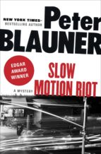 Slow Motion Riot (ebook)