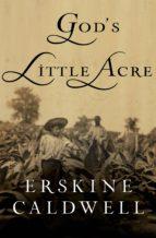 God's Little Acre (ebook)