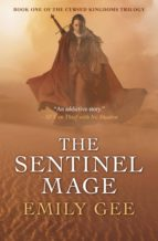 The Sentinel Mage (ebook)