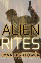 Alien Rites (ebook)