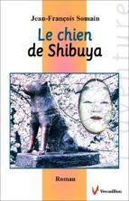 Le chien de Shibuya (ebook)
