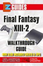 Final Fantasy X111-2 (ebook)