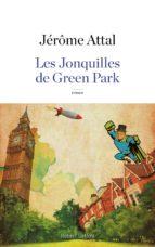 Les Jonquilles de Green Park (ebook)