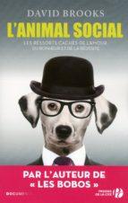 L'Animal social (ebook)