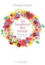 Au bonheur des morts (ebook)