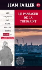 Le Passager de la Toussaint (ebook)