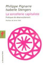 La sorcellerie capitaliste (ebook)