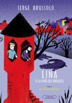 Lina et la forêt des sortilèges T02 Le chemin maléfique (ebook)
