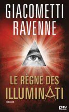 Le Règne des Illuminati - extrait (ebook)