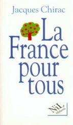 La France pour tous (ebook)