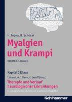 Myalgien und Krampi (ebook)
