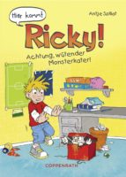 Hier kommt Ricky - Band 1 (ebook)