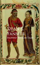 Filipino Popular Tales (ebook)