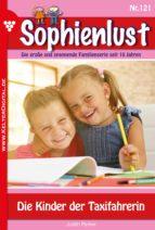 Sophienlust 121 - Liebesroman (ebook)