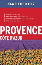 Baedeker Reiseführer Provence, Côte d'Azur (ebook)