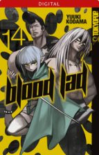 Blood Lad 14: Die Zeit der Zusammenkunft (ebook)