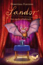 Sandor Not macht erfinderisch (ebook)