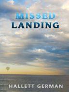 Missed Landing (ebook)